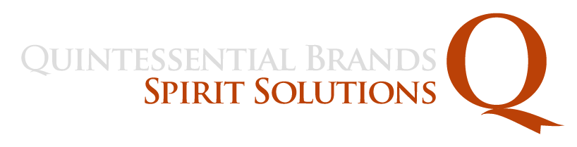 Quintessential Brands Spirit Solutions Logo
